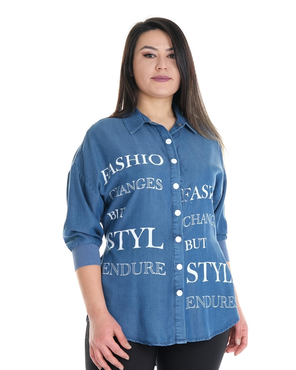 Favori Long Sleeve Normal Neck Casual