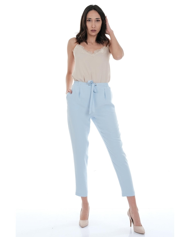 Milestone High Waist Casual
