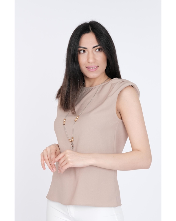 Zola Casual Blouses