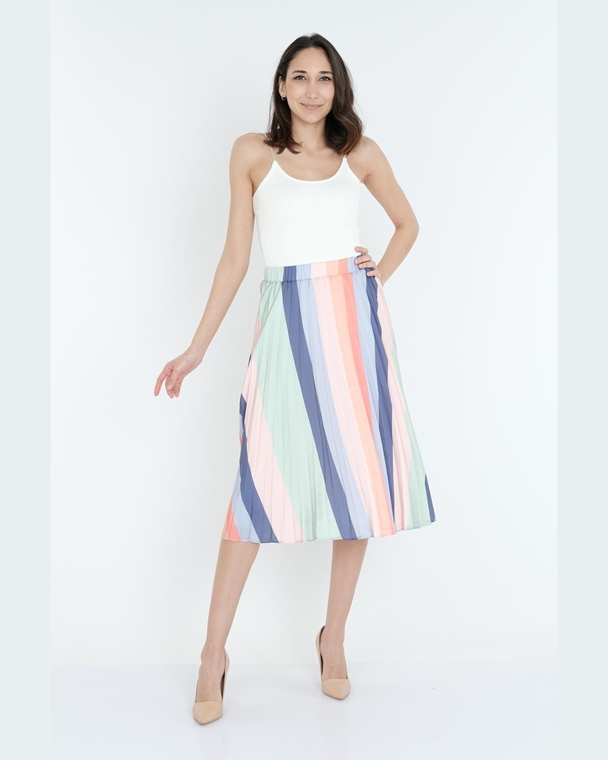 Joymiss Casual Skirts