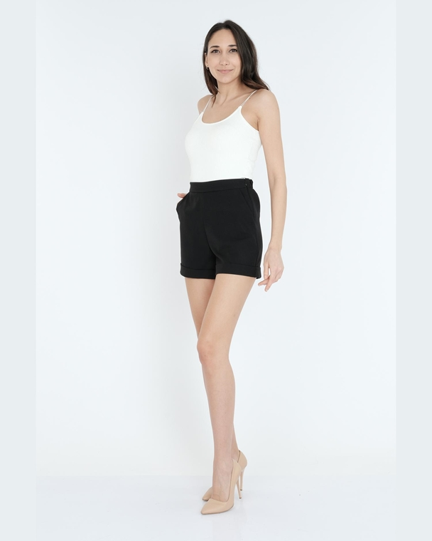 Pole & Pole Casual Shorts