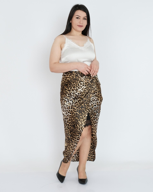 Lila Rose Casual Skirts