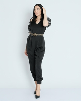 Two'e Casual Jumpsuits