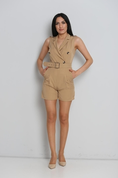 Zola Casual Jumpsuits