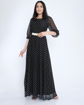 Biscuit Casual Maxi Dresses
