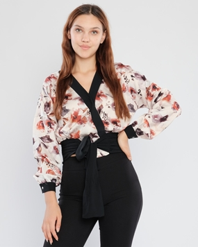 Excuse Casual Blouses