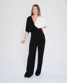 Explosion Casual Jumpsuits