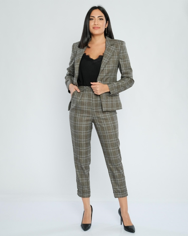 Green Country Work Wear Suits