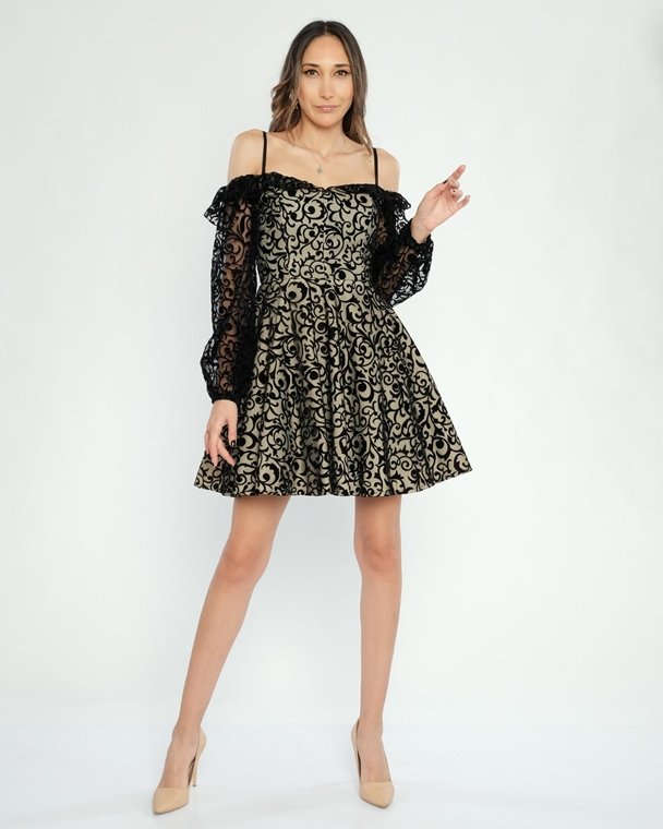 Gygess Casual Evening Dresses