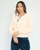 Parkhande Buttoned Casual Cardigans