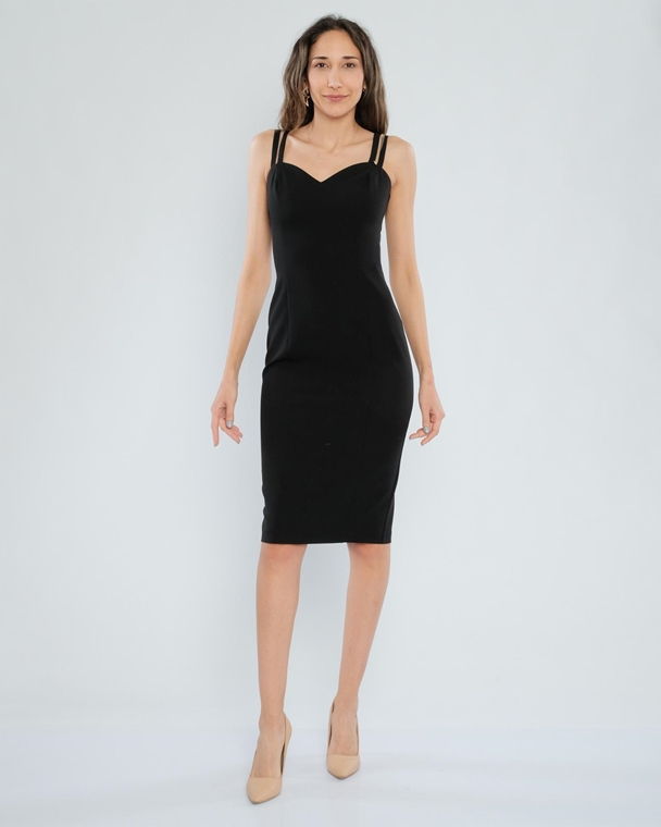 Explosion Knee Lenght Casual Dresses