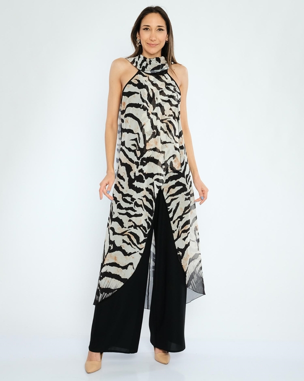 Explosion Night Wear Jumpsuits